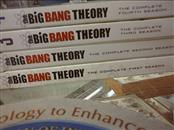 DVD BOX SET DVD THE BIG BANG THEORY